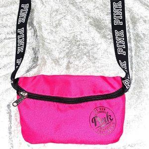 Victoria's Secret PINK pouch fanny pack